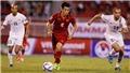 U19 Việt Nam vs U19 Jordan: Lịch sử đứng về ai? Và hiện tại? (VTV6 trực tiếp)