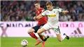 Bayern Munich thua sốc 0-3 ở sân nhà, HLV Niko Kovac đối mặt nguy cơ lớn bị sa thải