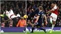 ĐIỂM NHẤN Arsenal 4-1 Fulham: Quà đầu năm cho Arsenal. Những siêu sao trỗi dậy