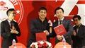 V-League 2019: CLB TP.HCM thay áo mới