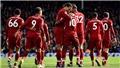 VIDEO Fulham 1-2 Liverpool: Mane lạitỏa sáng, Liverpool lấy lại ngôi đầu bảng
