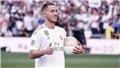 Real Madrid: Eden Hazard ra mắt hoành tráng trước 50.000 CĐV, hôn lên phù hiệu Real