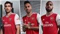 Lịch thi đấu giao hữu mùa Hè 2019 của Arsenal. Lịch du đấu của Arsenal