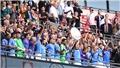 VIDEO Liverpool 1-1 (pen 4-5) Man City: Man City bảo vệ thành công Siêu cúp Anh