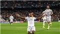 Real Madrid 6-0 Galatasaray: Ramos bị chê ích kỷ vì không giúp Rodrygo lập hat-trick trong 10 phút