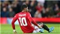 MU: Solskjaer xác nhận Marcus Rashford bỏ lỡ đại chiến với Liverpool
