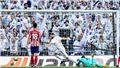 Real Madrid 1-0 Atletico: Thắng derby, Real Madrid đã hơn Barca đến 6 điểm