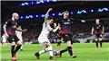Tottenham 0-1 RB Leipzig: Mourinho ôm hận vì vắng Son, Kane và sai lầm ở hàng thủ