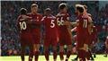 Không thể lên ngôi nhưng Liverpool xứng đáng là 'người về nhì' vĩ đại nhất