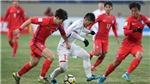 Lịch thi đấu, trực tiếp của U23 Việt Nam tại ASIAD 2018