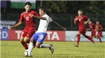 Xem trực tiếp U16 Việt Nam vs U16 Indonesia (19h45, 24/9)