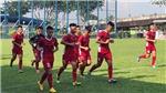 Lịch thi đấu, trực tiếp VCK U16 châu Á. Trực tiếp U16 Việt Nam