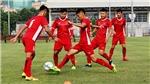 Lịch thi đấu giải tứ hùng U19 quốc tế. Trực tiếp U19 Việt Nam