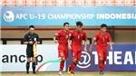 HLV U19 Việt Nam Hoàng Anh Tuấn: 'Cơ hội nhỏ vẫn là cơ hội'