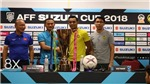 HLV Tan Cheng Hoe: 'Malaysia sẽ tạo bất ngờ cho tuyển Việt Nam'