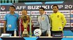 HLV Park Hang Seo: 'Hy vọng tuyển Việt Nam có thể vô địch AFF Cup'