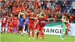 HLV Park Hang Seo:'Việt Nam chơi tốt và xứng đáng vào tứ kết'