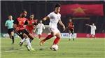 Bán kết U22 Đông Nam Á: Việt Nam mặc áo trắng đấu Indonesia