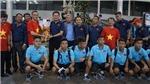 U22 Việt Nam đến Campuchia, chinh phục giải vô địch Đông Nam Á