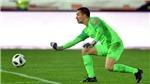 Thủ môn Filip Nguyễn: 'Tôi không từ chối khoác áo đội tuyển Việt Nam'