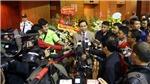 Phó Chủ tịch tài chính VFF Cấn Văn Nghĩa đột ngột xin từ chức