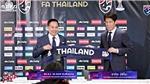 HLV Akira Nishino: 'Tôi sẽ giúp tuyển Thái Lan trở nên mạnh mẽ'