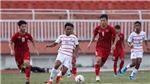 Lịch thi đấu và trực tiếp U18 Đông Nam Á hôm nay: Chung kết và tranh giải Ba