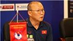 TRỰC TIẾP họp báo Việt Nam vs Thái Lan: HLV Nishino thừa nhận áp lực