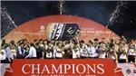 Hà Nội thua Than Quảng Ninh để giữ sức cho bán kết Cup quốc gia