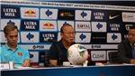 TRỰC TIẾP họp báo trước trận Việt Nam vs UAE: Trọng Hùng và Văn Đại không được đăng ký