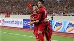Tuyển Việt Nam nhận thưởng lớn nếu đánh bại UAE và Thái Lan