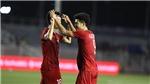 Tin bóng đá SEA Games 30 ngày 8/12: Đức Chinh tự tin đánh bại U22 Indonesia ở chung kết