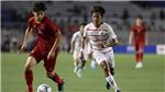 Hoàng Đức: 'U23 châu Á khác SEA Games nên phải cố gắng hơn'
