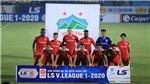Cập nhật trực tiếp bóng đá V-League vòng 12: SLNA vs HAGL, Quảng Nam vs Hà Nội