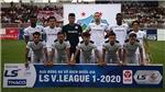 Cập nhật trực tiếp bóng đá V-League: HAGL vs Sài Gòn. Hà Tĩnh vs Viettel. Nam Định vs Hải Phòng