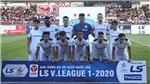 Cập nhật trực tiếp bóng đá V-League 2020: Bình Dương vs HAGL, Than Quảng Ninh vs TPHCM