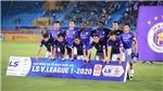 Cập nhật trực tiếp bóng đá V-League 2020: Quảng Nam vs SLNA, Hải Phòng vs Sài Gòn, Viettel vs Hà Nội