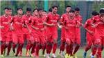 HLV Park Hang Seo gọi 48 cầu thủ U22 tuyển quân cho SEA Games