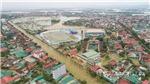 Trận Hà Tĩnh vs Viettel diễn ra tại sân Hàng Đẫy