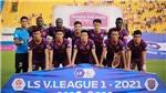 Cập nhật trực tiếp bóng đá V-League: Hải Phòng vs Nam Định, Hà Nội vs Bình Dương