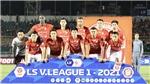 Video bàn thắng và highlight TPHCM 2-0 Hà Tĩnh: Lee Nguyễn ra mắt