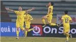 Hàng loạt tin vui ngày V-League trở lại