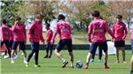Đội bóng Văn Lâm mất điểm đáng tiếc tại J-League 1