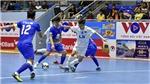 Xuất hiện website mạo danh tại giải Futsal HDBank VĐQG 2021