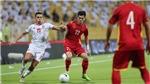 TRỰC TIẾP họp báo sau trận Việt Nam 2-3 UAE: Việt Nam vào vòng loại thứ ba World Cup 2022