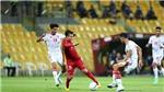 HLV của UAE coi trận thắng tuyển Việt Nam là trận đấu hay nhất