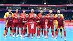 Tuyển futsal về nước ngày 24/9, HLV Phạm Minh Giang khỏe