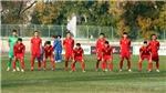 Tin U23 Việt Nam hôm nay 28/10: U23 Việt Nam được thưởng 'nóng', chờ hóa giải U23 Myanmar