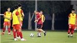 Tiền đạo U23 Việt Nam muốn học hỏi đàn anh Văn Toàn