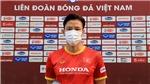 Tin U23 Việt Nam vs U23 Đài Loan 27/10: HLV Park Hang Seo kêu gọi động viên học trò. Quế Ngọc Hải nhắn nhủ đàn em